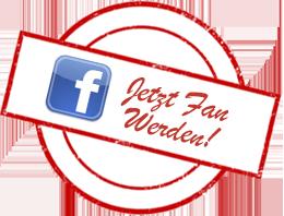 Kulisse Köln: Facebook Fan werden